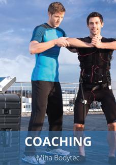 Le Coaching page d'accueil LPMB