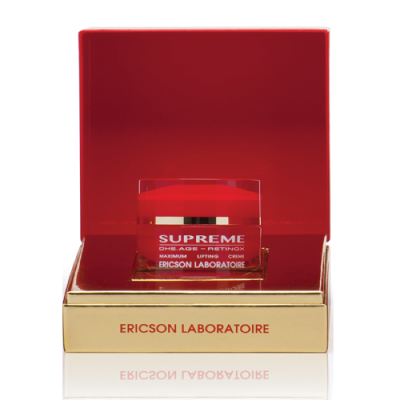 Ericson Laboratoire Supreme DHE-Age Creme-riche