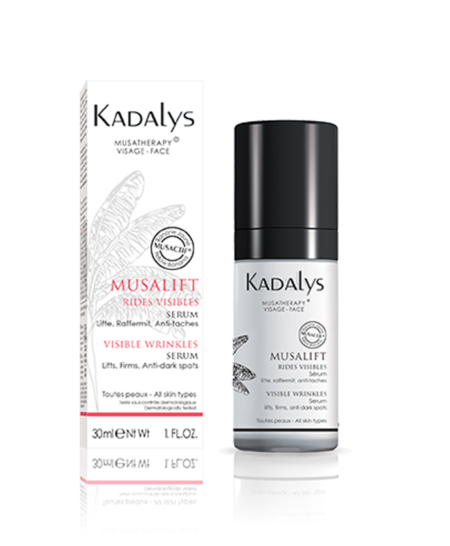 Serum Musalift (rides visibles) Kadalys