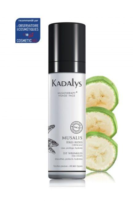 Kadalys - Musalis - crème de jour