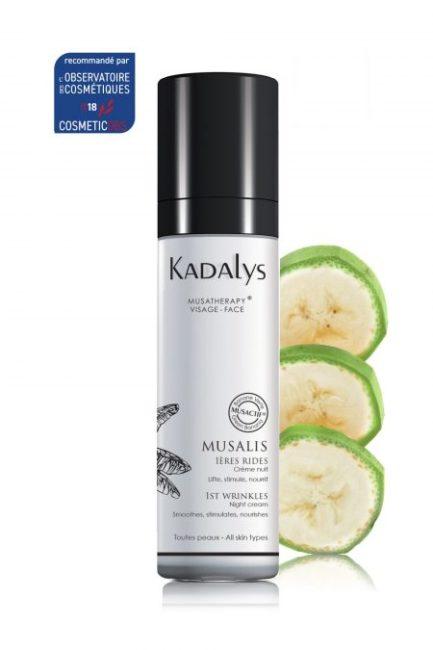 Kadalys - Musalis - crème de nuit