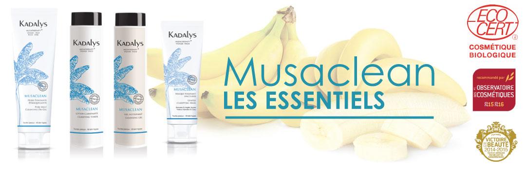 Musaclean