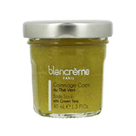 Blancrème: Gommage corps