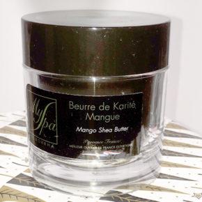 Beurre-Karite-Myspa Mangue