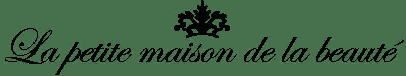 Logo de la Petite Maison de la Beauté